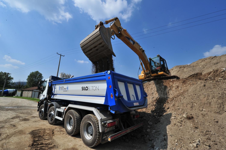 Piattaforma ufficiale raccolta e recupero di terre e rocce